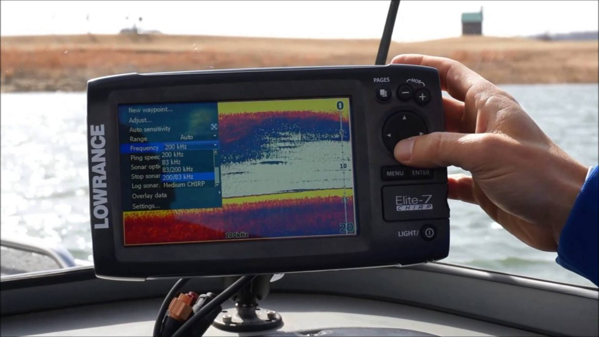 top 5 best fishfinders under $1000 · fish'n marine center, Fish Finder