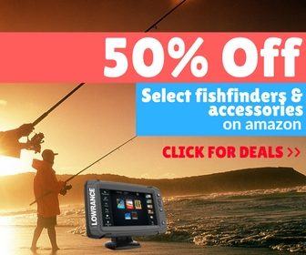 top handheld fish finder reviews: portable depth finders for your, Fish Finder