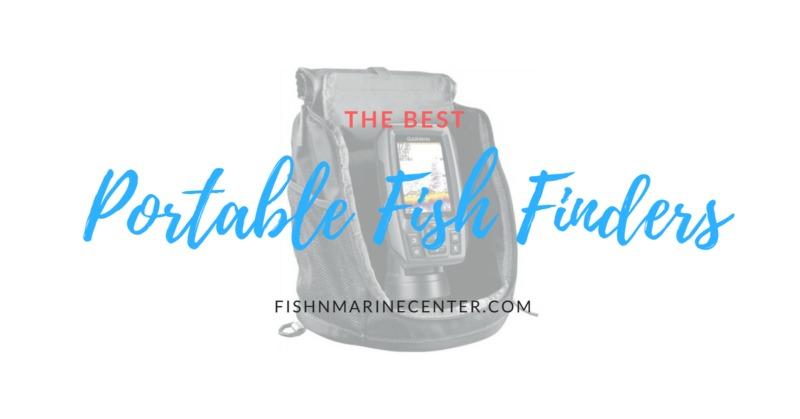 Fish Finder Reviews · Fish 'n Marine Center